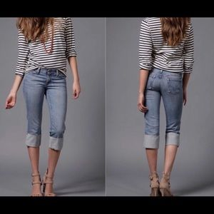 AG The Shorty jeans 30